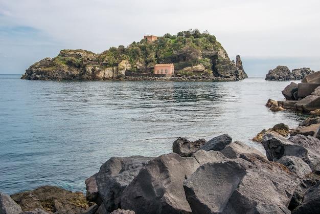 サイクロプスの島々