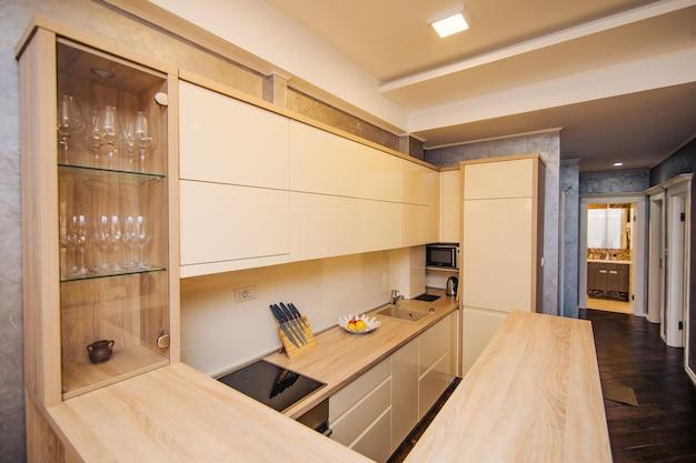 Кухня в квартире дизайн кухонного помещения