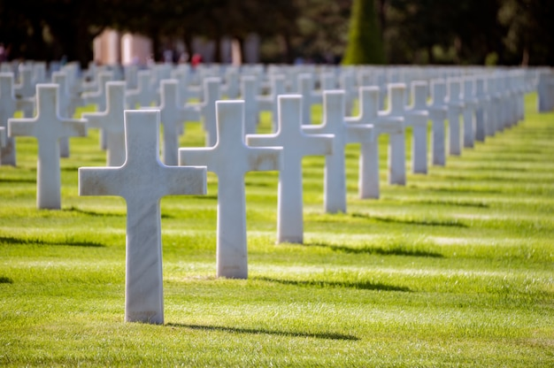 Посадочное кладбище