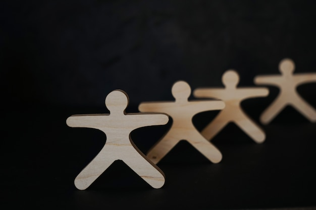 Лидер и его бизнес-команда