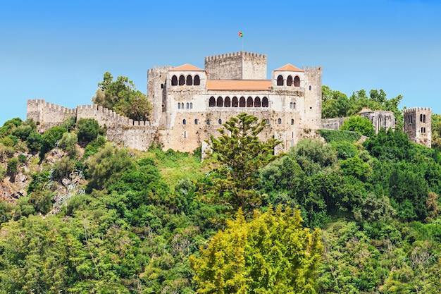 レイリア城はポルトガルのレイリア市にある城です。