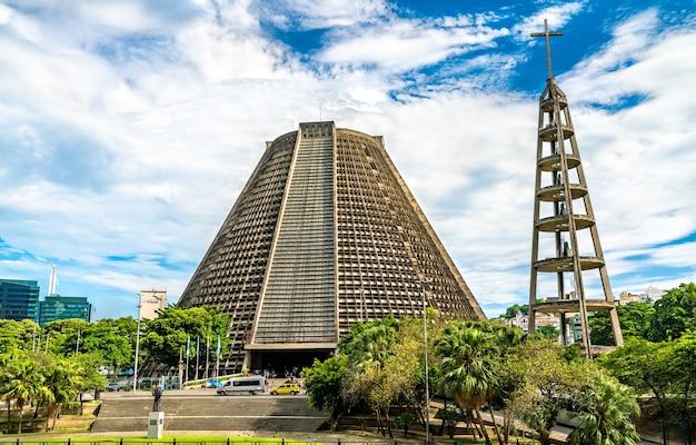 リオデジャネイロの聖セバスチャン大聖堂