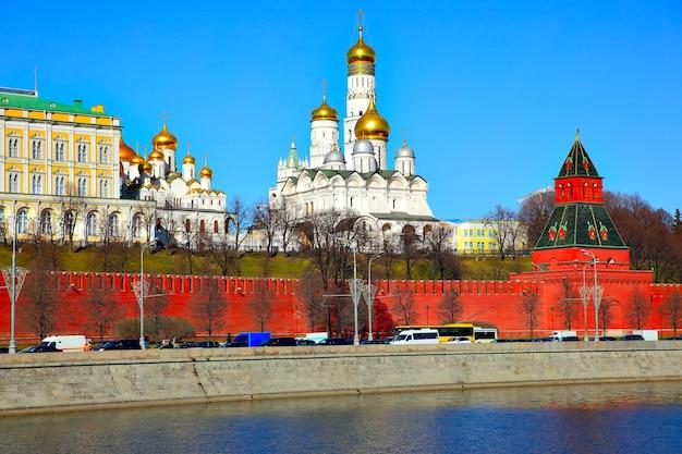 モスクワクレムリン、ロシア