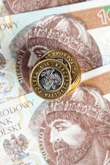Национальная валюта польши - злотый.