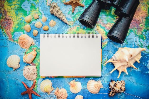 Картина на тему отпуска и путешествия на море