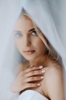 花嫁の肖像画