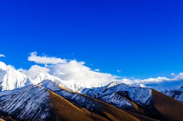 Декорации китая, цзилинь чанбай горы горы тяньчи
