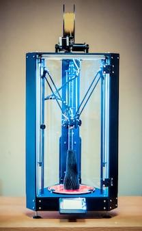 3d 프린터로 모델을 만드는 기술