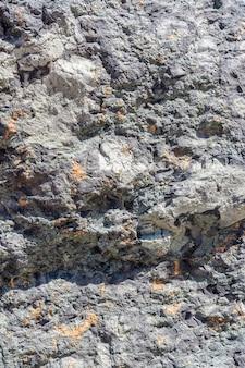 色とりどりの石の質感と模様天然石の背景鉱物資源
