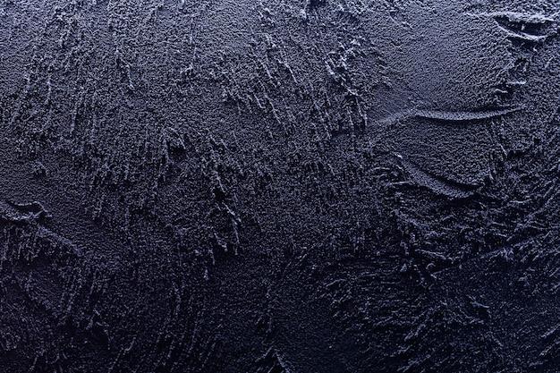 Текстура бетона синего цвета