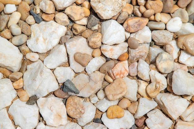 돌의 질감이 많이 가볍습니다. 자연.