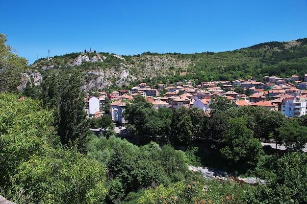 ブルガリアのアセノヴグラトの見解
