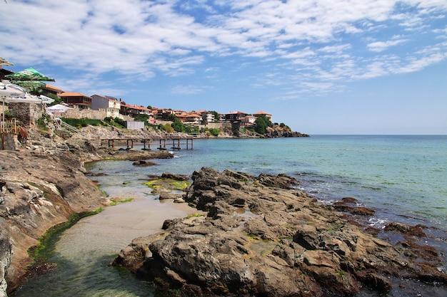 Винатге дом, созополь, черноморское побережье, болгария
