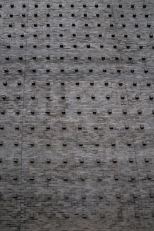 Старинный классический старый кубик кирпичный каменный блок на стене с плиткой и бесшовные модели.