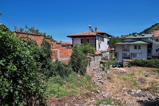 Старинный дом в асеновграде, болгария