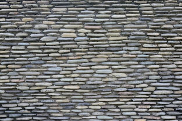 Стена, которая пришла с камнями