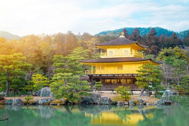 Мировое культурное наследие в киото