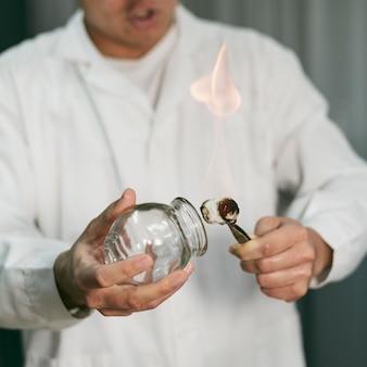 セラピーサクションカッププロセス