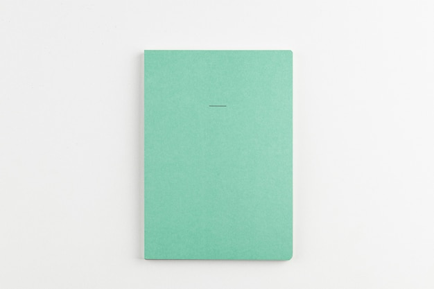 There is a white background note memo space
