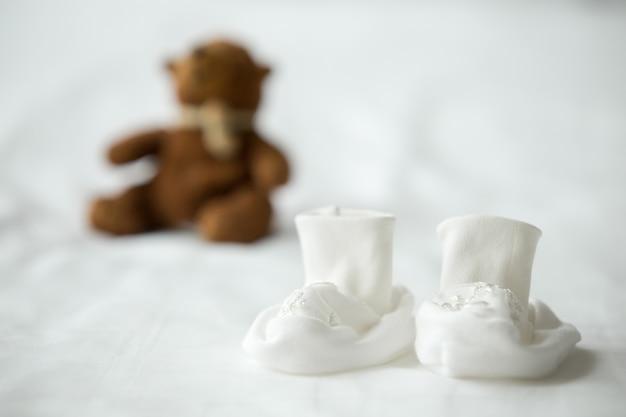 Вещи для будущего ребенка