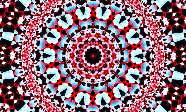 Это абстрактный калейдоскоп иллюстраций с дизайнерским искусством, настенным рисунком, уникальным и фоном. он идеально подходит для узора батика, богемы, настенного искусства, рамы зеркала, фона, дизайна ковра, гобелена