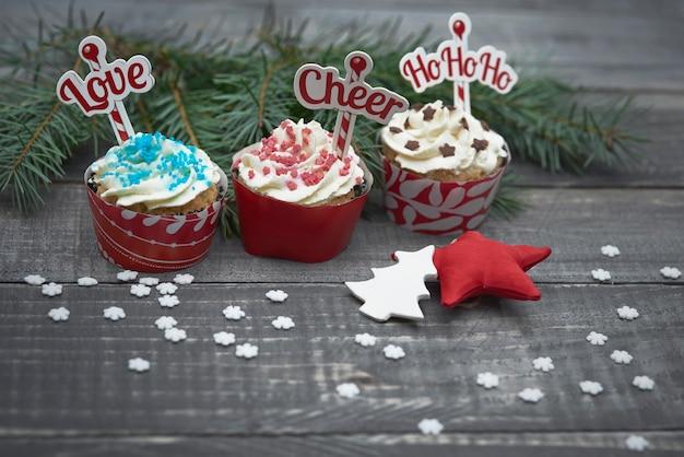 これはクリスマスの魔法の時間です