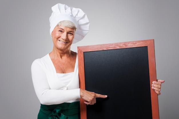 この古いレシピは世代から世代へと受け継がれています