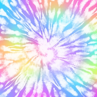 Tie dye colorful background. watercolor paint background