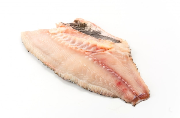 Tilapia raw