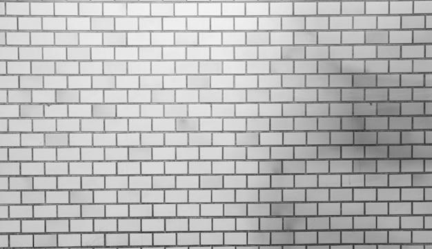Tile brick wall texture