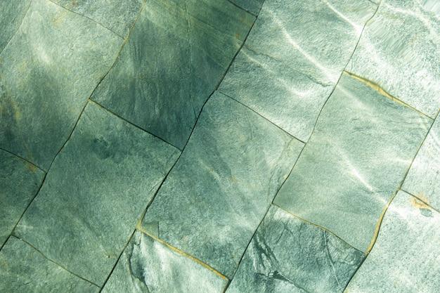Плитка в воде абстрактные и текстуры