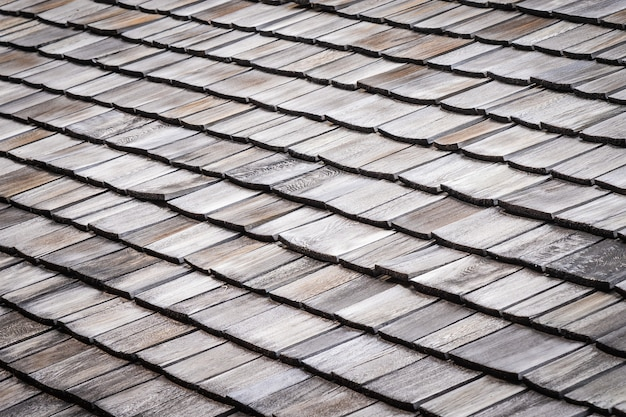 Tile on the roof of house or home textures