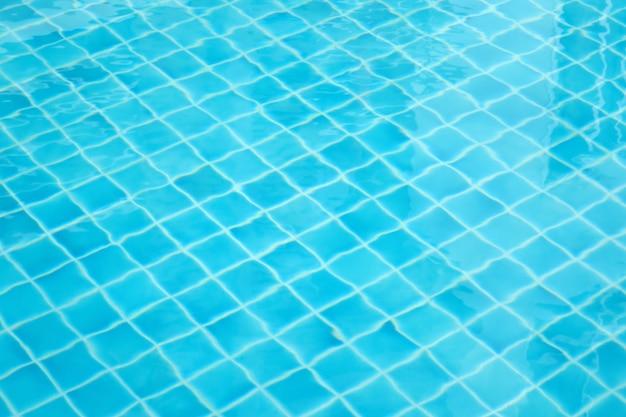 Предпосылка текстуры плитки плиток бассейна.