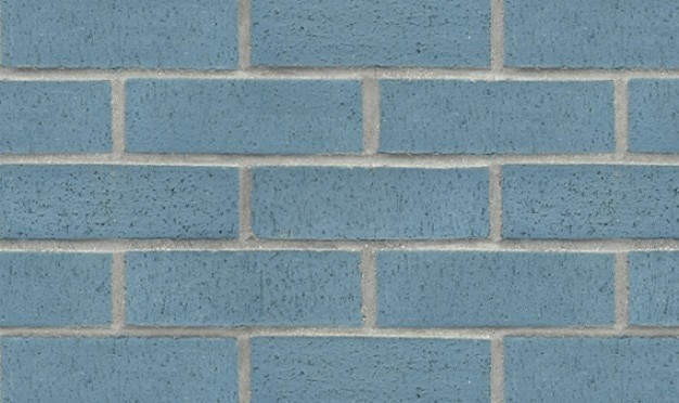 Tileable wall of brick texture with 15 colors