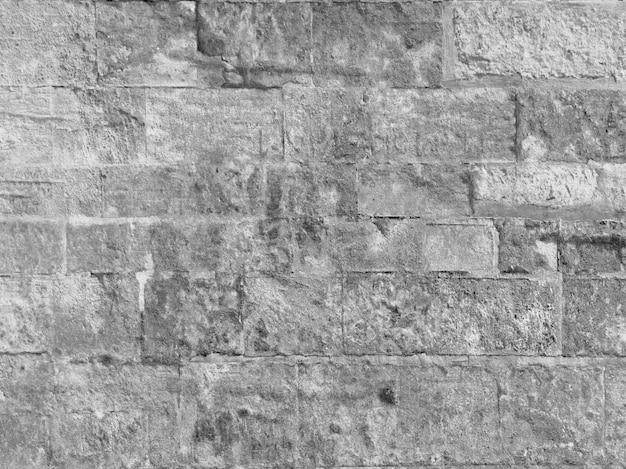 Tiled stones