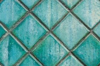 Tiles textured background
