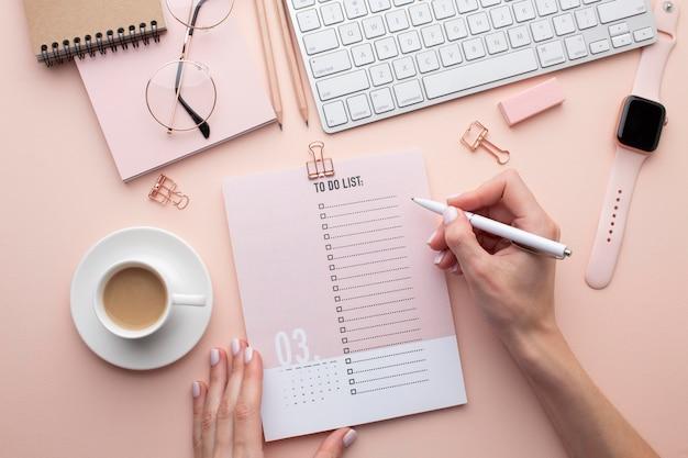 Концепция организации времени крупным планом