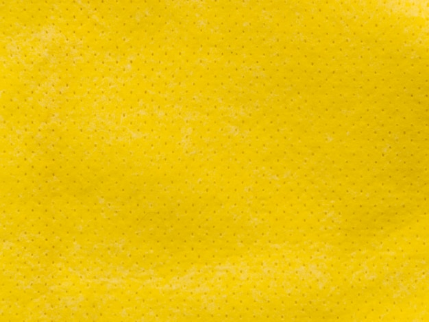 Tiny dotted yellow fabric textile textured