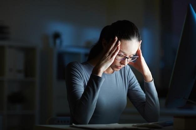 stress in diabetes