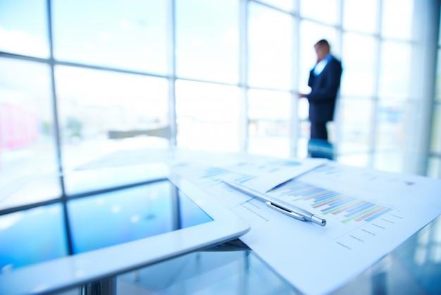 Параметры экрана и документы с графиками