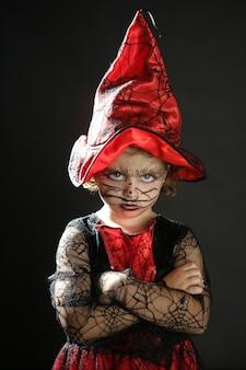 Toddler girl , halloween costume