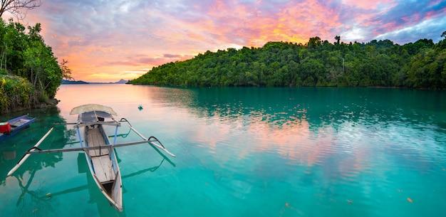 Togian islands туристическое направление