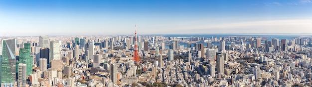 東京タワー、東京日本