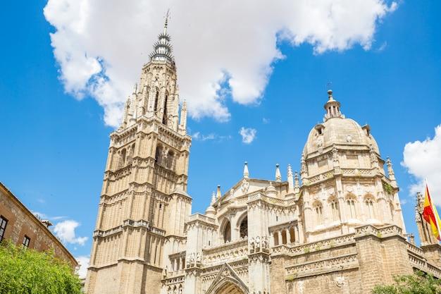 スペイントレド大聖堂