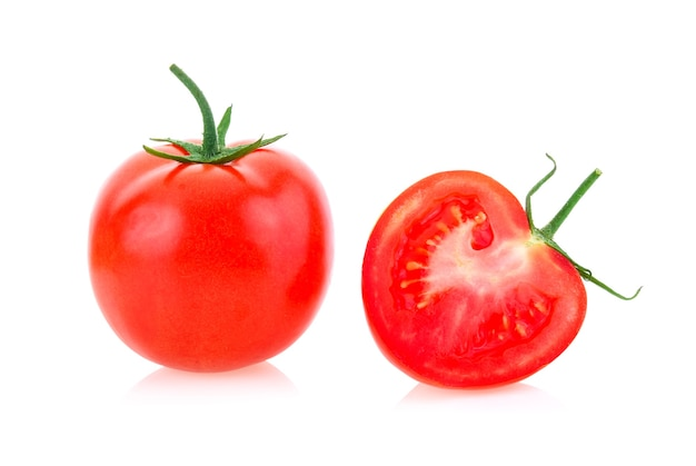 고립 된 토마토