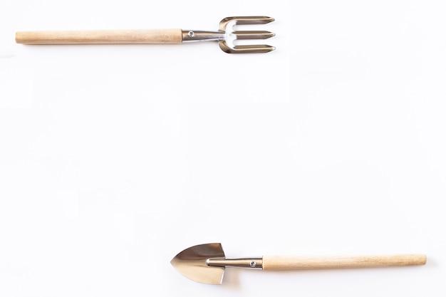 家でガーデニングするためのツール