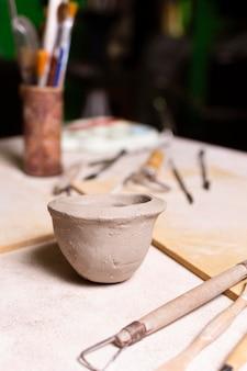 Strumenti per la ceramica