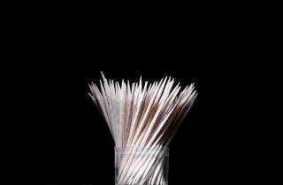 Toothpicks, toothy