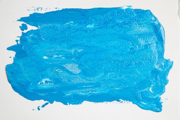 上面アクリル絵の具の壁紙