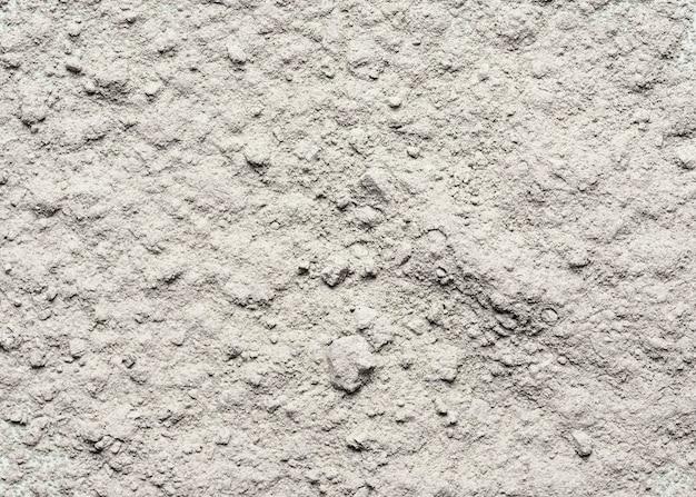 上面図粘土粉末